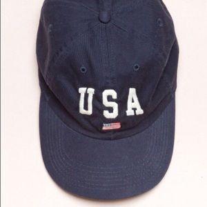f06c8a60 Brandy Melville Accessories - Brandy Melville USA Cap